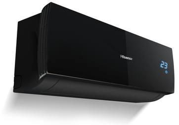 Hisense серии Black Star DC Inverter