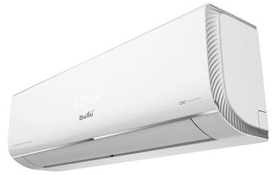 Ballu серии iGreen PRO DC Inverter (NEW 2017)